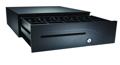 APG S100 Heavy Duty 5x5 Till Black