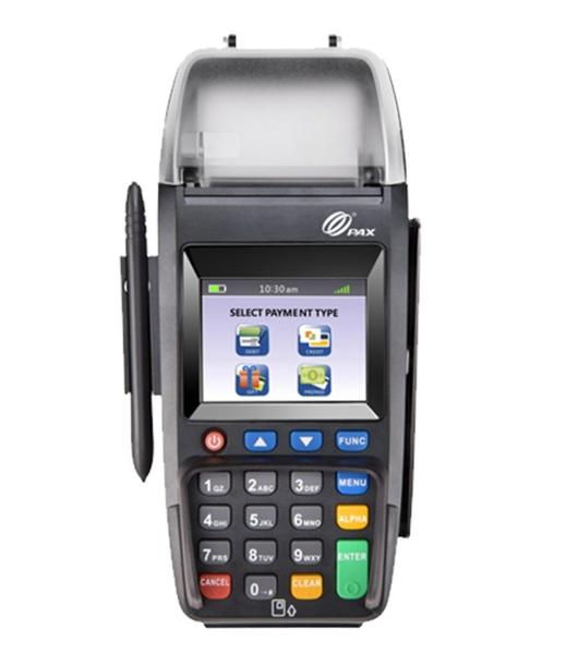Buy PAX S500 Cellular/Wi-Fi