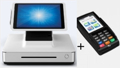 PAYPOINT PLUS FOR 9.7 INCH IPAD + PAX S300 EMV Pinpad